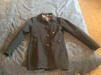 Superdry Japan trench coat