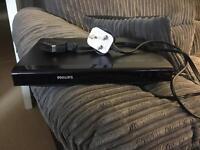 Phillips DVD player