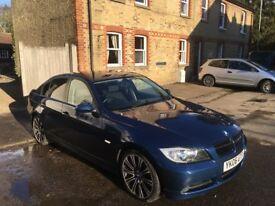 BMW 320D - 153000 miles