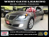 2011 Hyundai Equus ULTIMATE | NAVI | MASSAGE |
