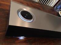 Naim Mu-so wireless speaker