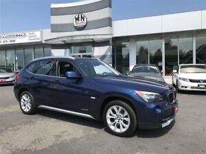 2012 BMW X1 XDRIVE 28i Fully Loaded Only 101, 000KM