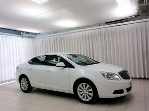2016 Buick Verano TEST DRIVE TODAY!!! SEDAN w/ ALLOYS, BLUETOOTH