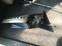 BMW E46 Ribbon Cable Wing Mirror
