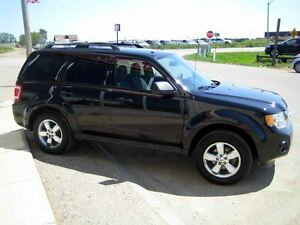 2011 Ford Escape XLT 4x4 Regina Regina Area image 6