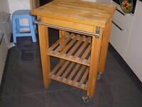 ikea kitchen trolleys