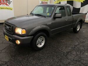 2011 Ford Ranger Sport, Extended Cab, Automatic, 127,000km