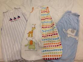 GroBag Baby Sleeping Bags