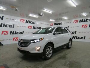 2019 CHEVROLET EQUINOX PREMIER 1.5L TURBO AWD (1LZ)