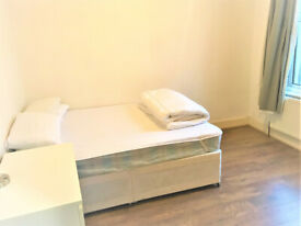 NO DEPOSIT **Qulity double rooms to rent - Available NOW NEAR STARTFORD westfield shopping center