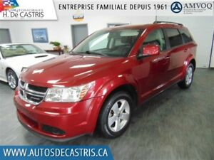 2011 Dodge Journey SE*MAGS, AIR CLIMATISÉ