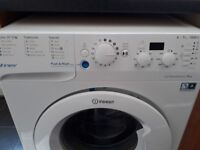 Indesit 1200 spin washing machine