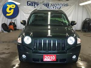 2010 Jeep Compass SPORT*4WD*SUN ROOF*REMOTE START***PAY $57.34 W Kitchener / Waterloo Kitchener Area image 5