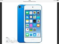 Apple iPod touch 6th generation 128 GB
