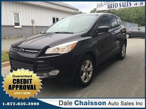 2013 Ford Escape SE EcoBoost!
