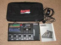 Digitech Guitar/Mic/mixer workstation GNX3000