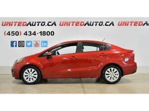 2014 Kia Rio EX POWER WINDOWS DOORS AND MUCH MORE