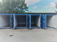 ***£1 FOR FIRST 4 WEEKS! SELF STORAGE CONTAINERS BEST PRICE IN BRISTOL BS5******