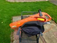 Flymo Garden leaf blower/vacuum