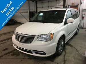 2013 Chrysler Town & Country Touring-L CUIR
