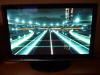 "Panasonic G10 Plasma TV - 42"""