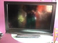Sony tv Kdl-32L4000