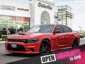 2018 Dodge Charger R/T 392   DEMO   SUNROOF   TECH PKG   DYNAMIC