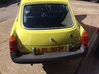 Used Mg b gt for sale | Used Cars | Gumtree