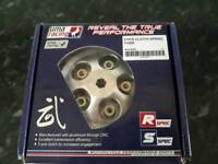 5 spring clutch upgrade for wr125x or r125
