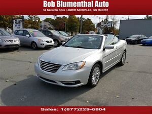2012 Chrysler 200 Touring ($62 weekly, 0 down, all-in, OAC)