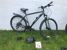 Men's Specialized Crosstrail Sport Mint Condition