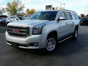 2016 GMC Yukon XL SLT-8 PASSENGER-LEATHER-SUNROOF