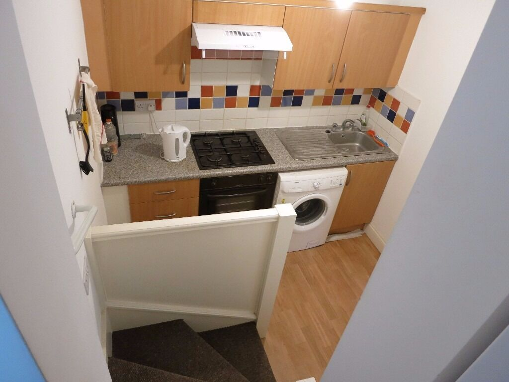 1 WEEKS RENT FREE 2 BED FLAT CLOSE TO KINGS CROSS TUBE
