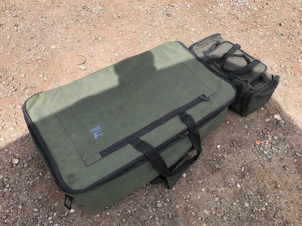 Angling Technics Microcat mk2 bait boat and echo carp fishing