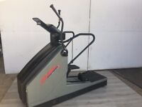 Life Fitness Cross Trainer 'Total Body System'