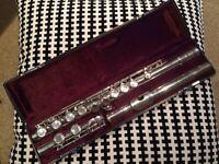 JUPITER Flute / Great Condition