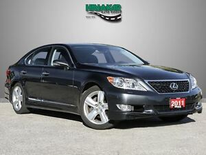 2011 Lexus LS 460 LOADED