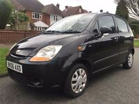 2006 Chevrolet Matiz SE 1.0, 12 Months MOT, 69,000 Miles ONLY, New Clutch Fitted, 69,000 Miles ONLY