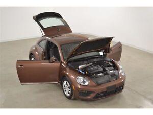2017 Volkswagen Beetle Coupe Trendline*Camera de Recul*