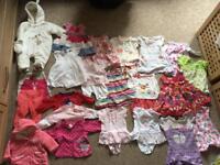 Clothes bundle 0-3 months