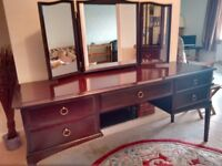Stag Minstrel Dressing Table for sale