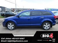 2012 Dodge Journey R/T, 7 Seats, Fully Loaded, Sunroof, Remote S