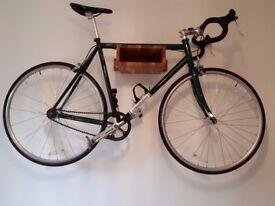 Revolution Track Single Speed Bicycle