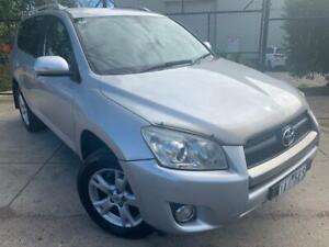 2011 Toyota RAV 4 Altitude (2WD) Auto Wagon REGO AND RWC INCL Moorabbin Kingston Area Preview