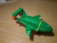 Matchbox Thunderbird 2 - Diecast