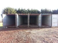 20ft shipping container for storage