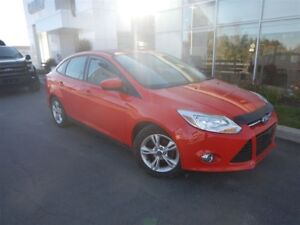 2012 Ford Focus Se, T.ouvrant