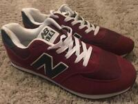 Brand New Size 10 New Balance 574 Trainers