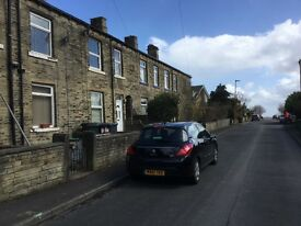 LOVELY 1 BEDROOM WITH CELLAR ROOM NICE AREA OF SCHOLES CLECKHEATON