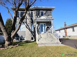 428 700$ - Maison 2 étages à vendre à St-Hubert